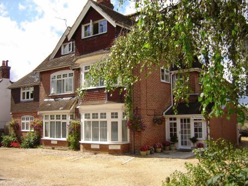 Whitemoor House