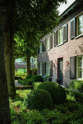 Foto Hotel: , Sint-Martens-Latem