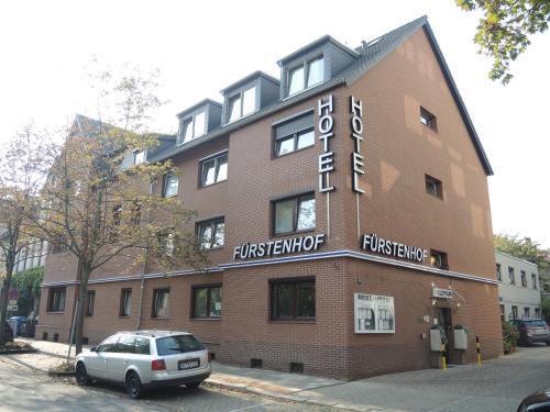 Hotel Pictures: Hotel Fürstenhof, Braunschweig