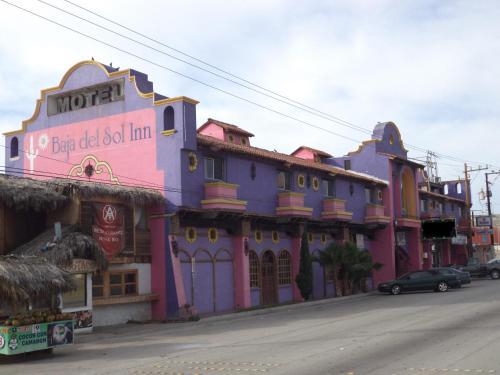 Motel Baja del Sol Inn