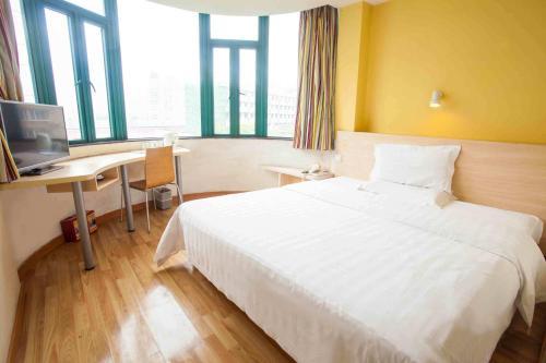 Hotel Pictures: 7Days Inn Deyang Wenmiao Square, Deyang