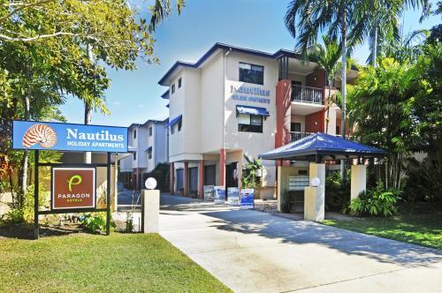 ホテル写真: Nautilus Holiday Apartments, ポートダグラス