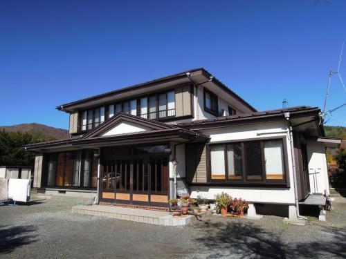 Guest House Koukanso