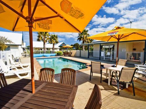 Zdjęcia hotelu: Torquay Tropicana Motel, Torquay