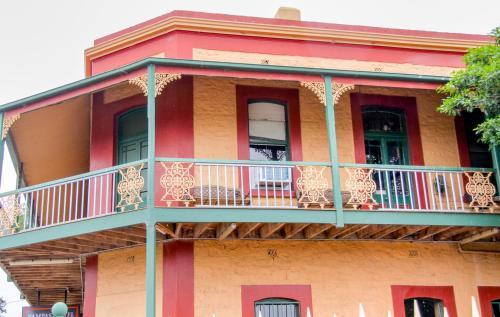 Zdjęcia hotelu: Pampas Motel Port Augusta, Port Augusta