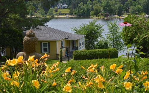 Hotel Pictures: , Lac-Simon