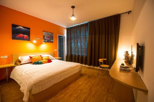 Hotel Pictures: TQ Hostel, Xiaojin