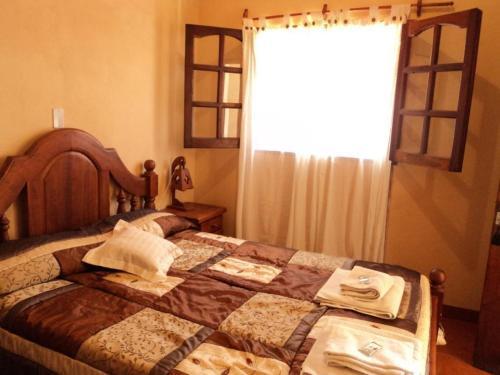 Zdjęcia hotelu: Hostal Las Carretas, San Miguel de Tucumán