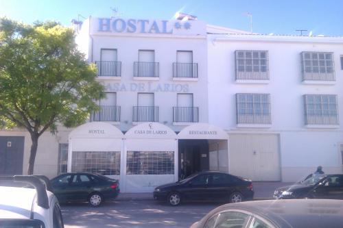 Hotel Pictures: Casa de Larios, Estepa