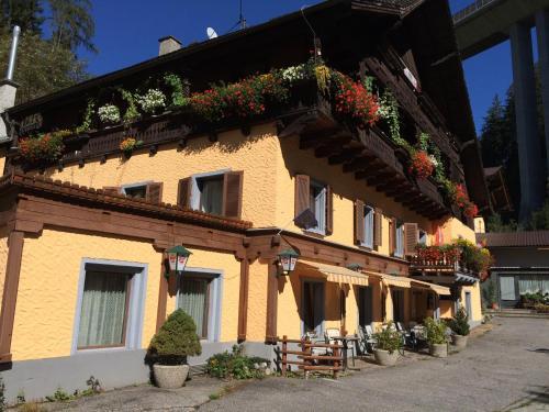 Hotelfoto's: Klammer Gasthof, Sankt Nikolai
