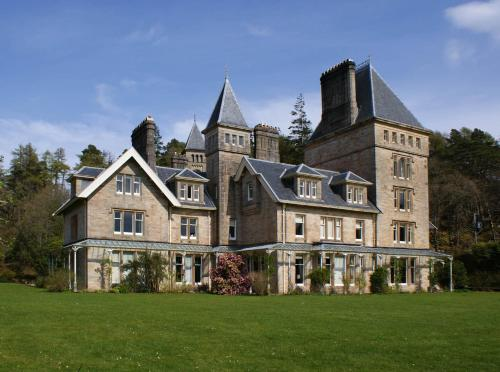 Hotel Pictures: Ardtornish Estate, Strontian