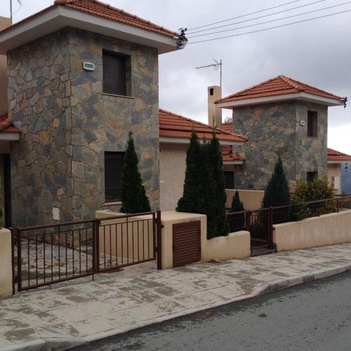 Hotel Pictures: Agros Panoramic Villa, Agros