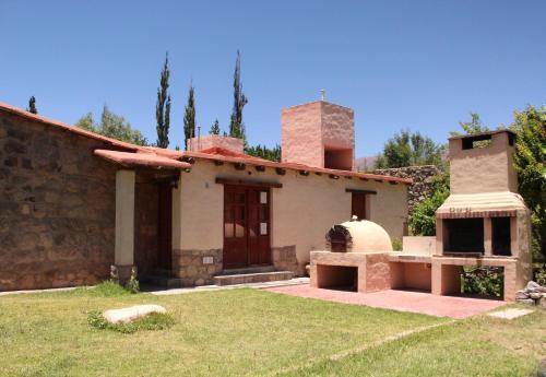 Fotografie hotelů: Casa Tunas, Tilcara