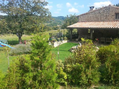 Hotel Pictures: , Vernoux-en-Vivarais