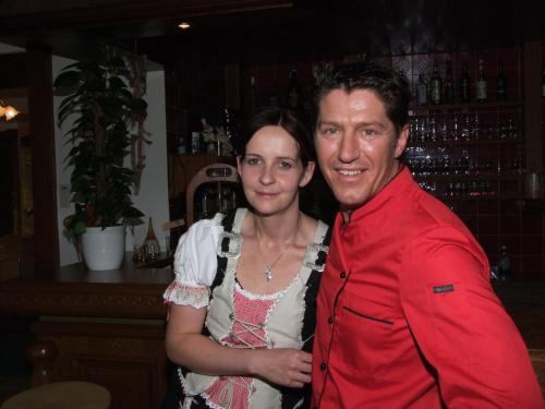 Hotellikuvia: Hotel-Café-Restaurant Matzelsdorfer Hof, Millstatt