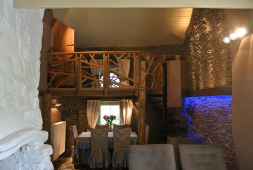 Fotografie hotelů: La Chaumière d'Alhoumont, Bastogne