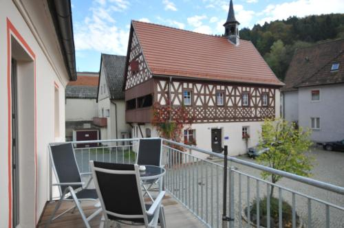 Hotel Pictures: , Wirsberg
