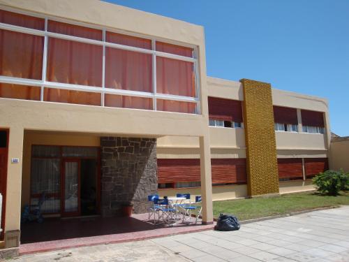 Hotellikuvia: Residencial Las Conanas, Mina Clavero