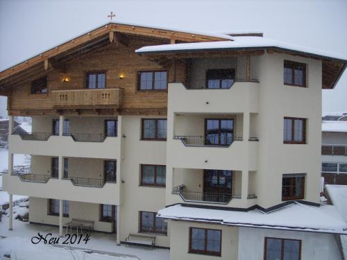 酒店图片: Pension Lärchenbrunn, 韦斯滕多夫