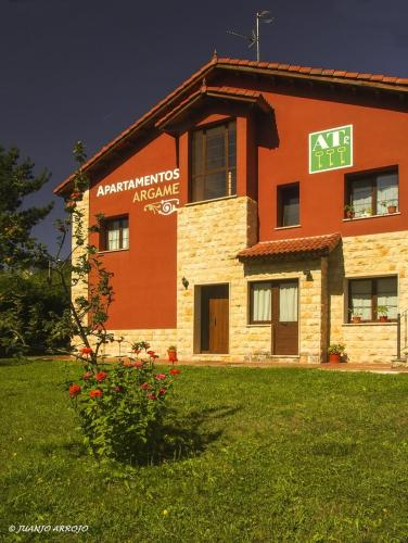 Hotel Pictures: , Argamé