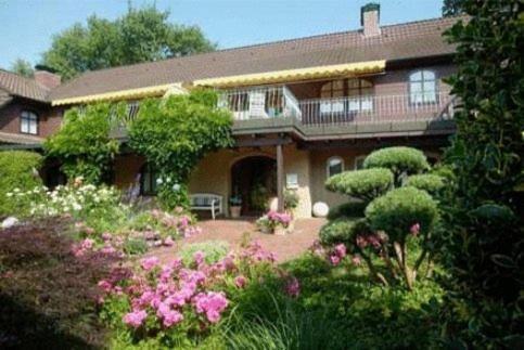 Hotel Ahrenshof Bad Zwischenahn