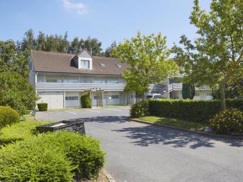 Hotel Pictures: , Fouquières-lès-Béthune
