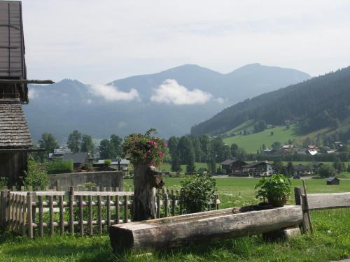 Hotellbilder: Ferienhaus Asserbach, Gosau