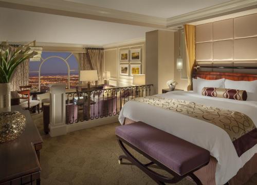 The Venetian Resort-Hotel-Casino