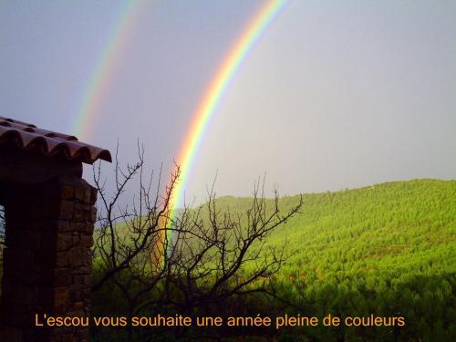 B&B L'Escou