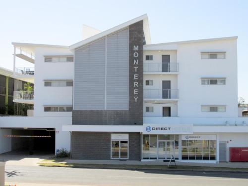 Zdjęcia hotelu: Direct Hotels - Monterey Moranbah, Moranbah