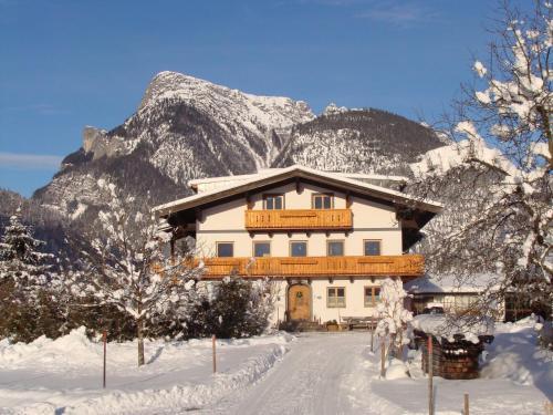 Fotos do Hotel: Zenauerhof, Sankt Martin bei Lofer