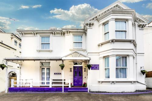 Hotel Pictures: Brunton House Guest House, Clacton-on-Sea