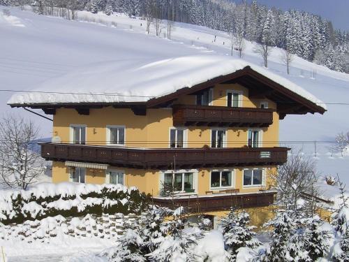 Hotelfoto's: Gästehaus Anna, Sankt Martin am Tennengebirge