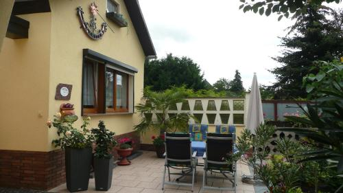 Hotel Pictures: , Bad Frankenhausen