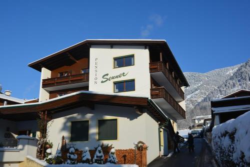 Hotellbilder: Pension Senner, Umhausen