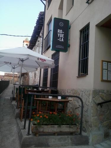 Hotel Pictures: , Royuela