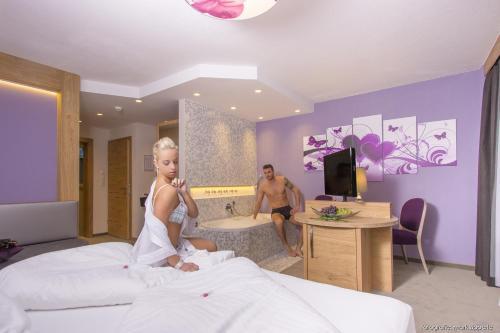 ホテル写真: ... mein romantisches Hotel Toalstock, フィス