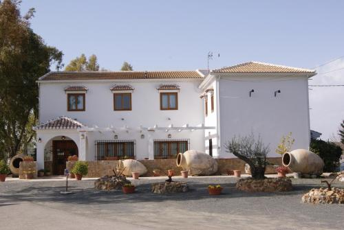 Hotel Pictures: Hotel Rural La Paloma, Villanueva de Tapia