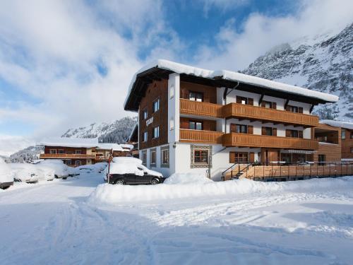 Fotos do Hotel: Pension Kilian, Lech am Arlberg