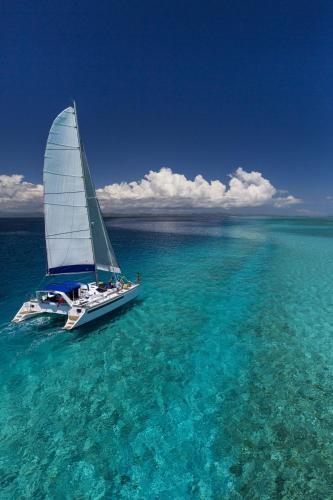 Hotel Pictures: Bliss Boutique Yachting - Fiji, Denarau