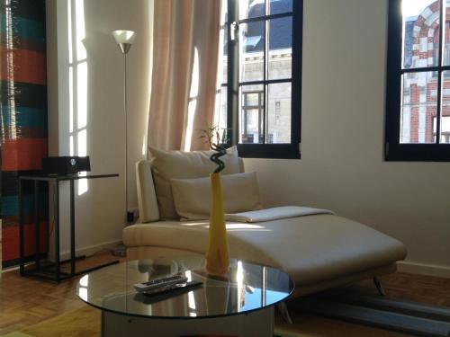 Zdjęcia hotelu: Apartment Number 22 Antwerp, Antwerpia