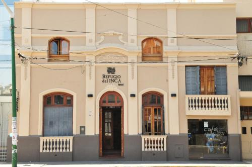 Fotos de l'hotel: Refugio del Inca, Salta