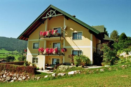 Fotos do Hotel: Ferienwohnung Kalleitner, Mondsee