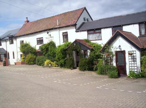 Hotel Pictures: Tally Ho Inn, Tenbury