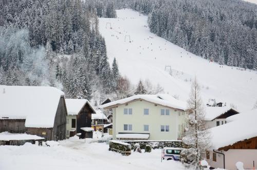 Hotellbilder: Apartment Haus Van der Leij, Russbach am Pass Gschütt