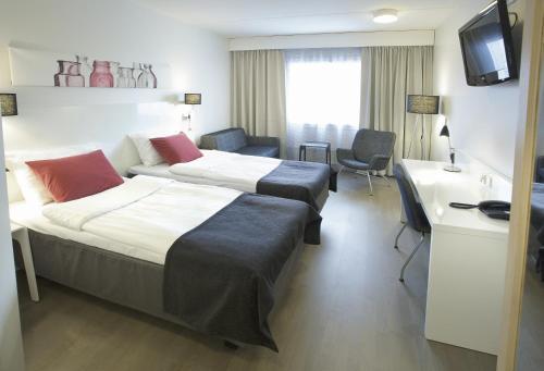 Hotel Pictures: , Riihimäki