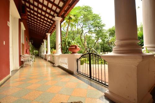 Gran Hotel Del Paraguay