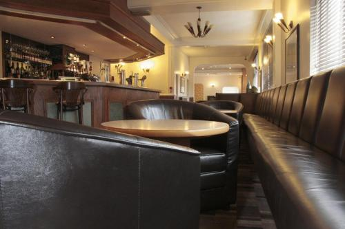Hotel Pictures: Wortley House Hotel, Scunthorpe