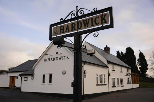 Hotel Pictures: The Hardwick, Abergavenny