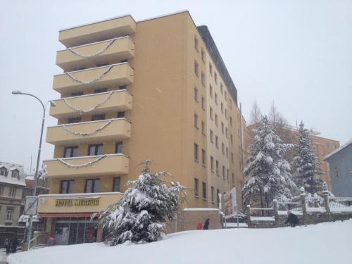 Hotel Pictures: , Jablonec nad Nisou